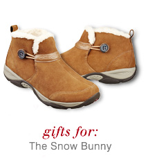 Click here to shop gifts for the snowbunny