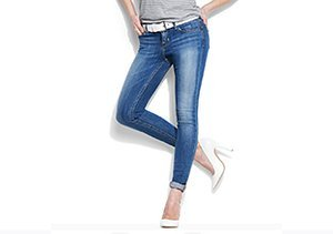Up to 75% Off: Denim ft. James Jeans