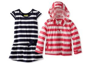 Pattern Play: Girls' Clothes