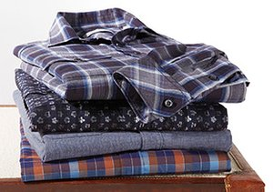 James Campbell Shirts