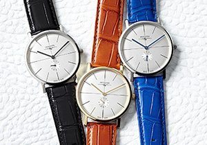 Buyers' Picks: Swiss Watches
