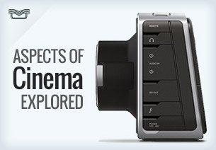 Aspects of Cinema