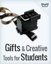 Awesome Gifts for Students