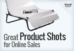 Great product shots for  swift online sales