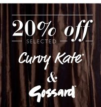 20% off Curvy Kate