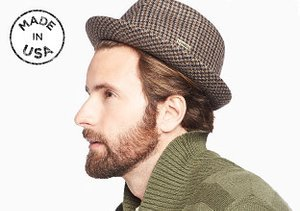 Made in the USA: Kangol Luxe