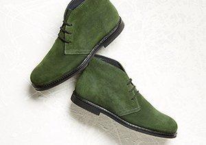 Chukkas & Desert Boots