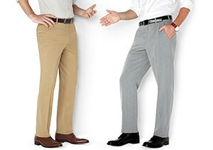Work Essential: The Trouser
