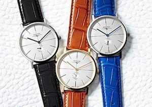 Buyers' Picks: Swiss Watches