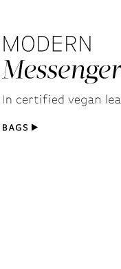 Modern Messengers: Shop Bags