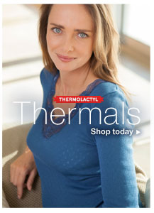 Shop Thermals