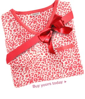 Buy Your Animal Print Nightdress Today