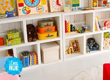 Winterize the Playroom