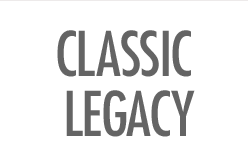 Classic Legacy