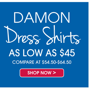 Damon Dress Shirts