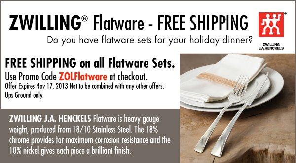 Flatware_Free_Shipping