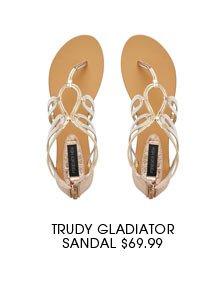 TRUDY GLADIATOR SANDAL