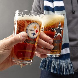 The NFL Fan: Man Cave Essentials