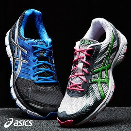 ASICS Women & Men