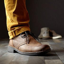 The Shoe Seeker: Men's Footwear