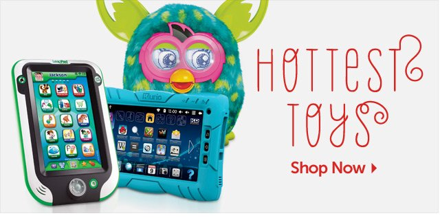 Hottest Toys - Shop Now