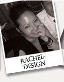 Rachel's Pick