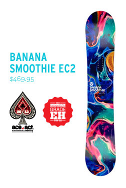 Banana Smoothie EC2 $469.95