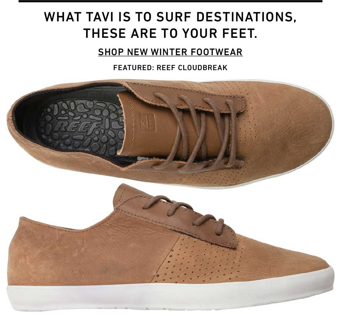 Shop New Men's Winter Footwear