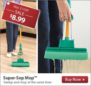 Super-Sop Mop™