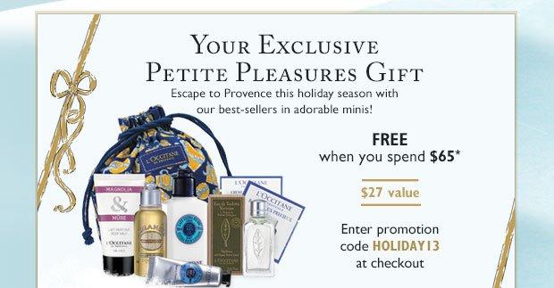 Petite Pleasures Holiday13