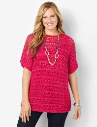 Sparkling Knit Sweater