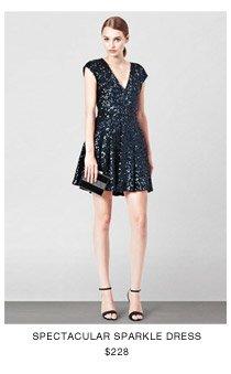Spectacular Sparkle Dress