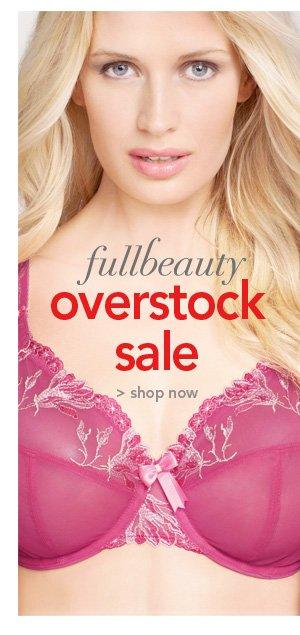 Shopfullbeauty overstock sale
