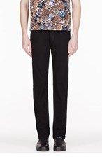 RAG & BONE Black RB23X jeans for men