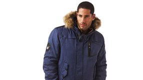 Point Zero Parkas and more