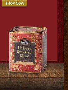Holiday Breakfast Blend Tea