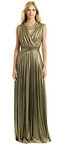 TEMPERLEY LONDON - Liquified Gown
