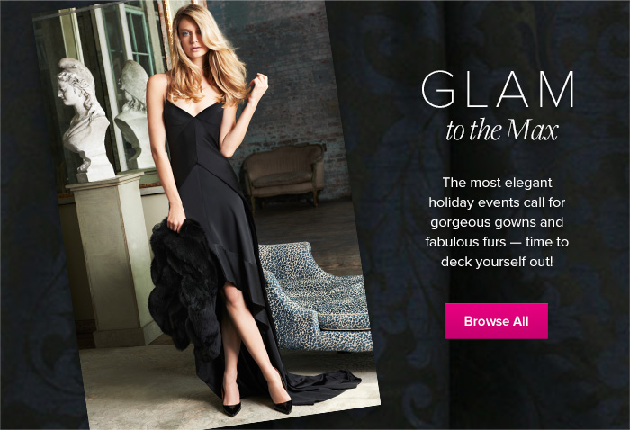 GLAM to the Max - Browse All