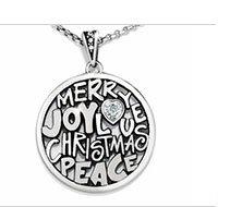 Winter Joy Necklace
