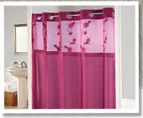 Serena Shower Curtain