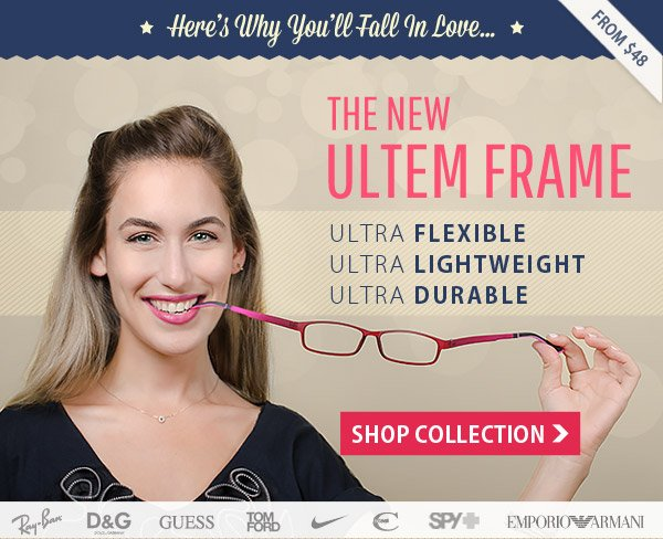 Free Lens Upgrade + Free Shipping!