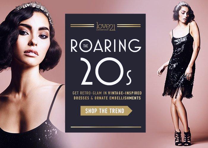 Love21 Roaring 20s