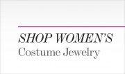 Shop Women's Costume Jewelry