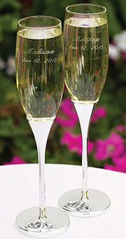 Personalized Enduring Love Flutes