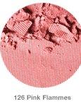 126 Pink Flammes