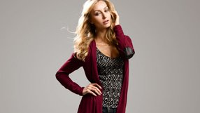 Cozy Cardigans from Lyss Loo and more
