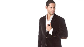 Designer Blazers and Suits