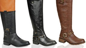 The Classic Riding Boot