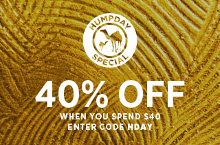 40% off your faves!