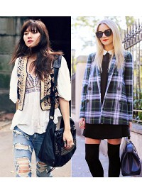 What's Your (Street Style) Type?